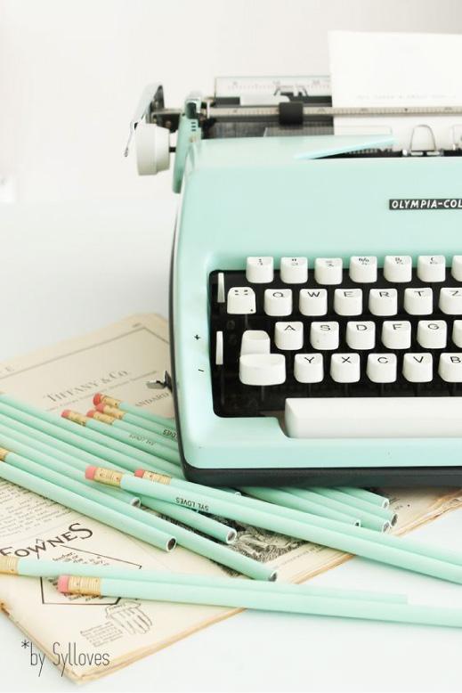מכונת-כתיבה